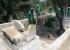 بلد الشيخ (نيشر) : مقبرة القسام في خطر !