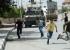 القدس: رشق حجارة في وادي الجوز واعتقال شابين وقاصر