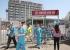 اسرائيل تتحضر لمرض الإيبولا...نصب خيم حجر صحي في رمبام!