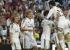 ريال مدريد يحسم الكلاسيكو بثلاثية في شباك برشلونة