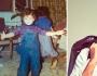 سامو زين يعايد والدته وينشر صورة له من طفولته وصورة مع اخوته
