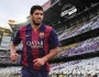 برشلونة مهدد بعقوبة أخرى في حالة مشاركة سواريز أمام ريال مدريد
