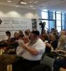 النائب دوف حنين يدعو إلى تكثيف النشاط اليهودي العربي ضد الاستيطان والتحرر من الاحتلال