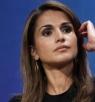الملكة رانيا العبدالله: اطفال الاردن مع معاناة السوريين
