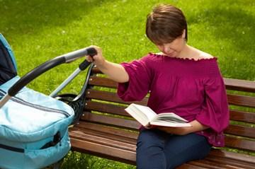 نصائح للأمهات الجدد لإستعادة الطاقة والنشاط
