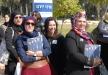 مراكز ريان تنظم معرضاً لتوظيفة النساء العربيات بشركة الكهرباء