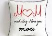 أفكار لطيفة لتزيين المنزل بمناسبة عيد الأم