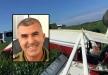 مصرع الضابط منير عامر في حادث تحطم الطائرة