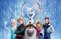 Frozen مدبلج وبجودة عالية لأطفال بكرا