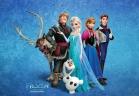 Frozen مدبلج