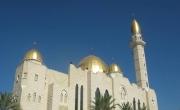 خطبة الجمعة: الدين جاء لسعادة الانسان في جامع عمر المختار
