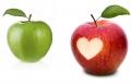 تفاحة يومياً تحفّز الشهوة عند النساء