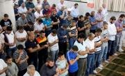 أم الفحم: إحياء ليلة  الـ 21 من رمضان بمسجد ابن تيمية