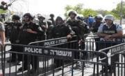 ليلة القدر والجمعة الاخيرة من رمضان: الشرطة الإسرائيلية تغلق شوارع وتحدد اعمار المصلين