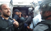 احداث الغضب في البلدات العربية: اعتقال 931 متظاهراً فمن سيدافع عنهم؟