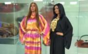 عباءات رمضانية تواكب الموضة