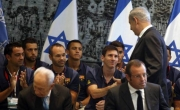 في عز العدوان على غزة: ميسي يقدم منحة لإسرائيل بقيمة مليون دولار