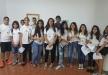 طلاب عرب زاروا مدارس يهودية وشرحوا لطلابها ومعلميها عن نضال المدارس الأهلية