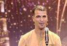 تجارب الأداء – سعيد شديد - Arabs Got Talent