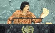 بعد عامين على مقتل القذافي: ليبيا على كف عفريت