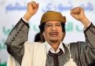 لقاء خاص مع القذافي بعد مقتله