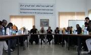لماذا لم تتقدم السلطات العربية بطلبات تمويل بناء حضانات الاطفال؟