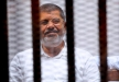 بعد إلغاء حكم الإعدام، إلغاء المؤبد عن محمد مرسي بتهمة التخابر
