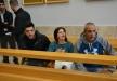 السجن لامل ابو صالح وبشيرة محمود بعد قتل مصاب سوري