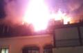 حريق يلتهم بيتًا في طمرة!