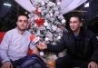 وائل عواد ضد عيسى فايد في استوديو كريسماس ماركت