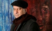 معرض تفتّح الربيع للرسام أسامة سعيد بصالة العرض ام الفحم