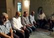 الحركة الإسلامية تقوم بزيارة تهنئة للأسير المحرر جميل صفوري في شفاعمرو