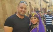 ميار الببلاوي تكشف عن أول صورة لزوجها الثالث