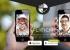 تطبيق اجتماعي لمحاولة اضحاك الآخرين لأجهزة آيفون