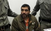 أحرار: ضرار أبو سيسي الأسير الفلسطيني الوحيد المعزول في سجون الإحتلال
