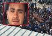 الناصرة تودع ضحية العنف سليم عبد الخالق