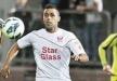 تغيب اللاعب علاء ابو صالح عن تدريبات الفريق السخنيني