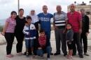 الناصرة: انطلاق الفوج الاول من حجاج بيت الله الى الديار المقدسة