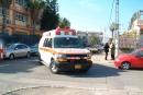 الزرازير: سقوط طفل واصابته بصورة بالغة