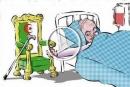 جزائريون يسخرون من بوتفليقة!!