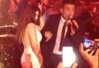هيفاء ودينا في منافسة رقص... والحكم عمرو دياب !