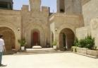 داعش يفجر كنيسة شهداء الأرمن التاريخية