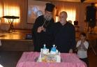 ترشيحا: إحتفال اليوبيل المئوي لكنيسة مار الياس للروم الارثوذكس