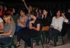 مجد الكروم : المئات يرقصون على انغام هيثم خلايلة