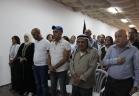 تكريم الشهداء في مقر تجمع الناصرة