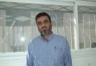 عبد الحكيم مفيد يطالب القيادات العربية بظبط نشطائها السياسيين اثناء مسيرة هبة القدس والاقصى
