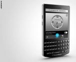 بورشة تصمم هاتف بلاكبيري الجديد