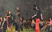 عكا: انطلاق فعاليات مهرجان مسرحيد الثالث عشر