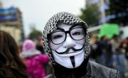 أنونيموس لا يتراجع عن حربه الإلكترونيّة ضد مواقع إسرائيلية حسّاسة