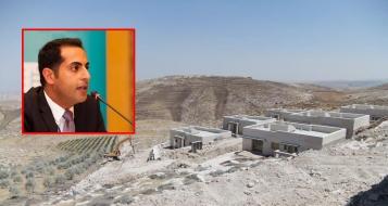 العليا تجبر الدولة تقديم توضيحات تتعلق بالإستيلاء على اراضي فلسطينية
